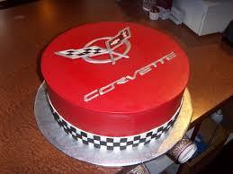 corvette birthday monzu bakery of green bay wi corvette