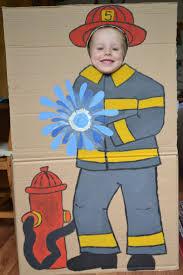 57 best grisu geburtstag images on pinterest fireman party
