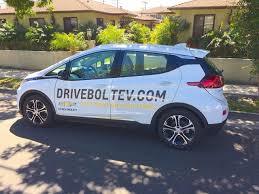 test drive impressions of chevy bolt ev by nissan leaf driver