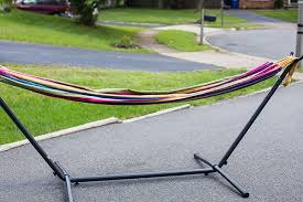 vivere double hammock review