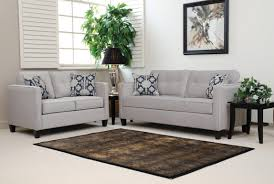 Livingroom Sets Serta Upholstery By Hughes Furniture 1375 Loveseat With Casual