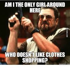 Black Friday Shopping Meme - 22 shopping memes that are just too hilarious sayingimages com