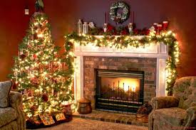 living rooms decorated for christmas 55 warm christmas living room décor ideas family holiday net