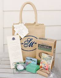 wedding gift bags ideas 60 best welcome bag ideas images on wedding welcome