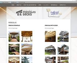 home renovation websites building home renovation websites web design llamablue