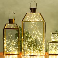 25 gorgeous ways to use christmas lights making lemonade