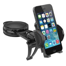 macally universal fully adjustable car dash mount for smartphones