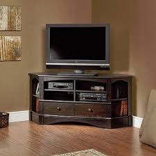 Shabby Chic Entertainment Center by Corner Unit Tv Stand Foter