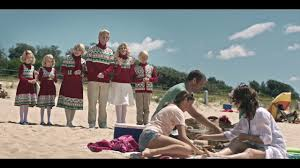 Australian Christmas Aldi Australian Christmas Leg Of Ham Tv Commercial 2016 Youtube