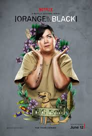 orange is the new black 44 of 71 extra large movie poster