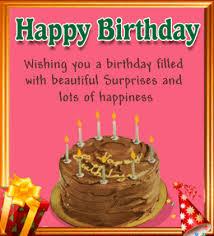nice birthday cards the most beautiful birthday free happy