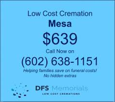 affordable cremation how to arrange an affordable cremation in mesa az for 639