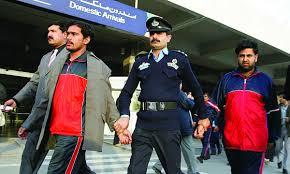journalists jobs in pakistan airport security the perils of pakistani migrants heading to europe herald