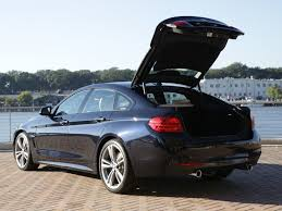 bmw gran coupe 4 series 2015 bmw 4 series gran coupe luxury sedan drive and review