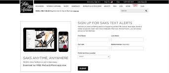 9 ways to save at saks fifth avenue ebates com
