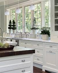 All White Kitchen Ideas 21 Beautiful All White Kitchen Design Ideas