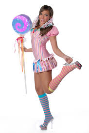 Candyland Halloween Costumes Princess Lolly Candyland Costumes Ideas Pics