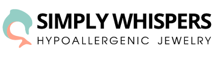 simply whispers earrings simplywhispers allergy safe hypoallergenic jewelry nickel free