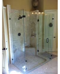 Open Shower Bathroom Design 25 Best Shower Doors Images On Pinterest Garden Design Ideas