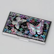 Business Card Holder Amazon Pretty Business Card Holders For Chic Ladies The Blogger