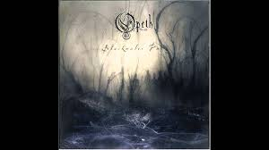 This Is The Part Where The Curtain Falls Lyrics Opeth The Drapery Falls Youtube