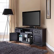 Tall Corner Tv Cabinet Tv Stands Oak Tv Cabinets For Flat Screens With Doors Prod