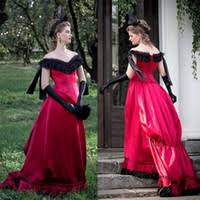 Ball Gown Halloween Costumes Wholesale Victorian Ball Gown Halloween Costume Buy Cheap
