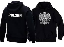 polish u0026 french military my cool t shirt polish eagle hoodie