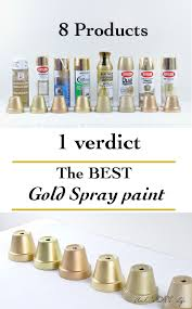 looking for the best gold spray paint gold spray paint gold