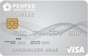 complete credit card list