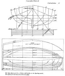 Free Wood Boat Plans by