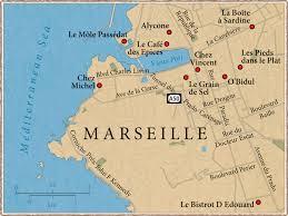 marseilles map marseille map my