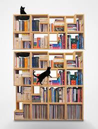 Creative Bookshelf Designs Bookshelf Design 33 Creative Bookshelf Designs Bored Panda Ann