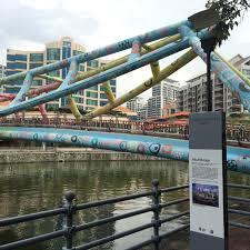 Canap茅 2m 罗拔申码头 不一样的精彩 Visit Singapore Cn