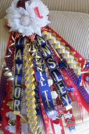 homecoming garter ideas the domestic curator legendary homecoming ideas