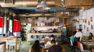Thai Urban Kitchen Food For Thought A Miami Food Blog First Thoughts Gaijin