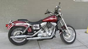 2001 harley davidson fxd dyna super glide pics specs and