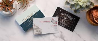 Vistaprint 10 Business Cards 10 Golden Rules For Business Card Design Vistaprint