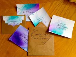 diy save the dates diy fantasmic inspired watercolor save the date cards this