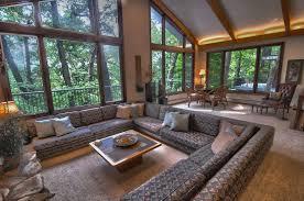 35 stylish sunken living room design ideas get good shape