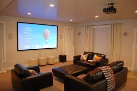 Game Room Basement Ideas - basement family room ideas turn your unfinished basement into