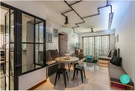 home design ideas hdb singapore 4 room flat interior design 6 brilliant 4 room hdb ideas