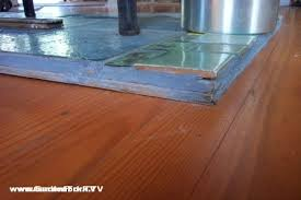 wood stove floor protector diy living gardenfork tv