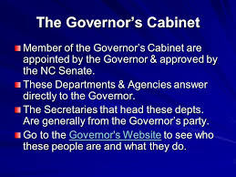 North Carolina Cabinet Nc Cabinet Agencies Thesecretconsul Com