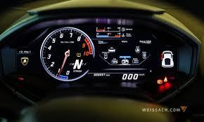 lamborghini huracan speedometer 2017 lamborghini huracan lp 580 2 coupe weissach