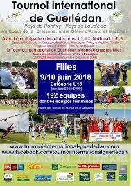 bureau vallee pontivy tournoi international de guerlédan 2018 le de tournoi