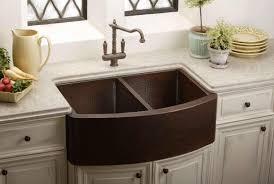 copper kitchen sink faucets gorgeous copper kitchen sink faucet suzannelawsondesign com