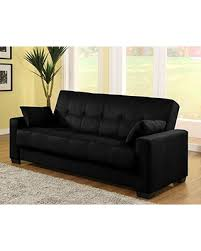 Microfiber Sofa Sleeper Find The Best Deals On Pearington Microfiber Sofa Sleeper Bed
