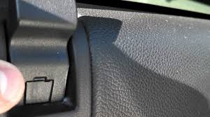 chevy silverado howto stop door locks from rattling or vibrating