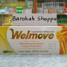 Obat Welmove welmove shopee indonesia